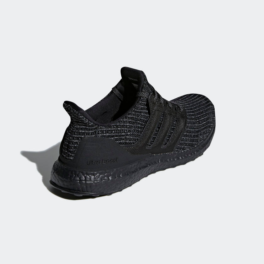 adidas ultra boost mens triple black