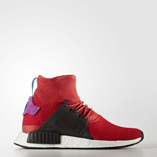 ADIDAS NMD_XR1 WINTER SHOES