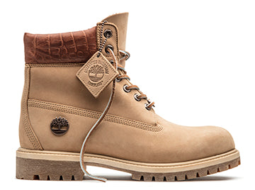 "TIMBERLAND LIMITED RELEASE JOURNIOUS 6"" PREMIUM WATERPROOF BOOT"