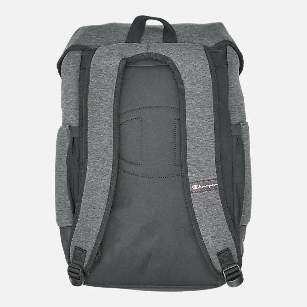 CHAMPION PRIME BACKPACK - GREY