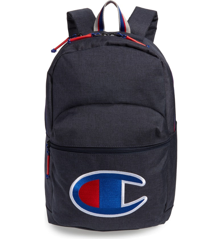 CHAMPION THE SUPERCIZE BACKPACK - NAVY