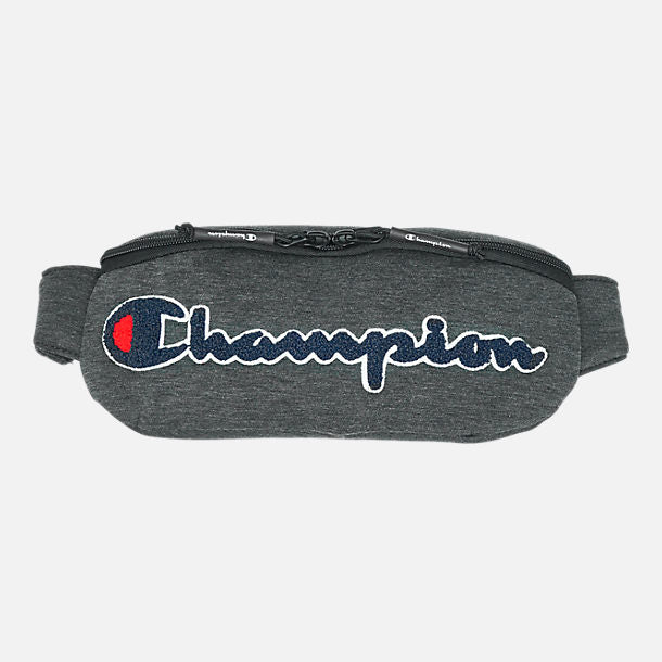 CHAMPION PRIME WAIST SLING - DARK GREY