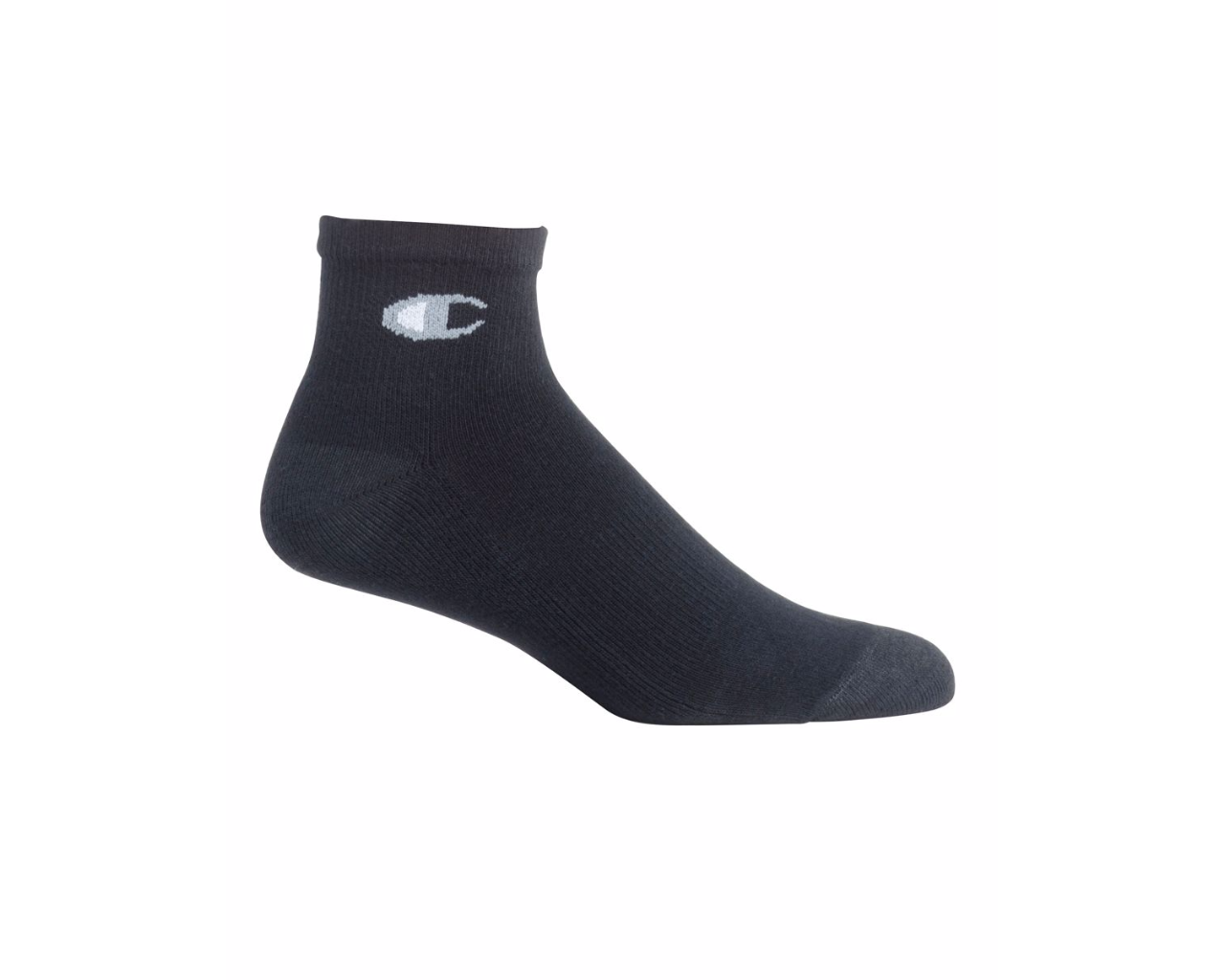 Champion Men's Ankle Socks 6-Pack