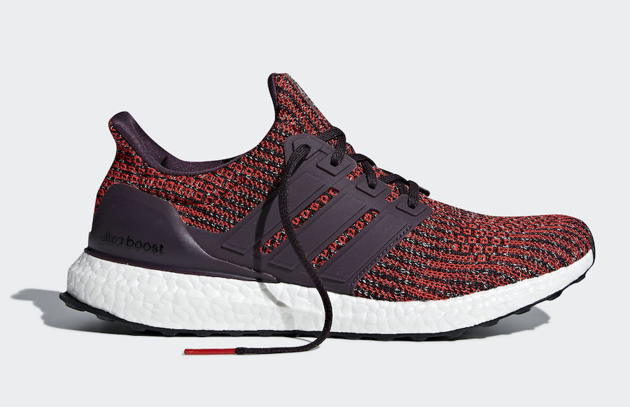 "ADIDAS ULTRABOOST ""NOBLE RED"""