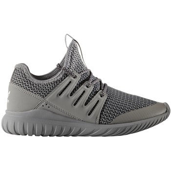 J TUBULAR RADIAL CHSOGR/CHSOGR/VINWHT LACE UP