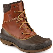 Cold Bay Vibram Arctic Grip Duck Boot