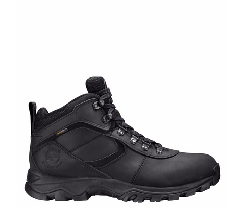 MEN'S MT. MADDSEN MID WATERPROOF HIKING BOOTS