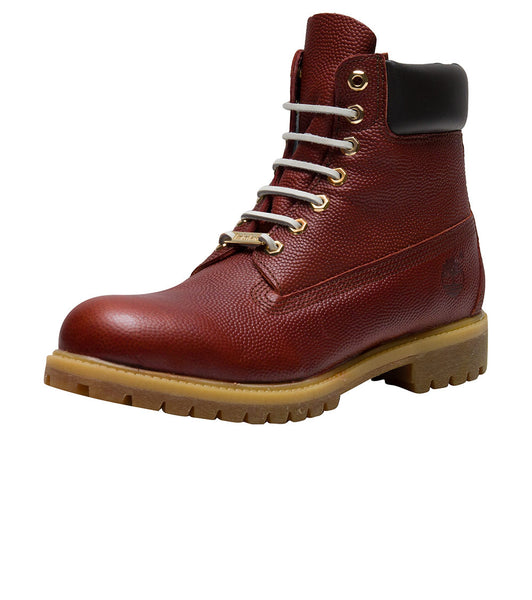 TIMBERLAND LIMITED RELEASE 6-INCH CLASSIC HORWEEN FOOTBALL BOOT