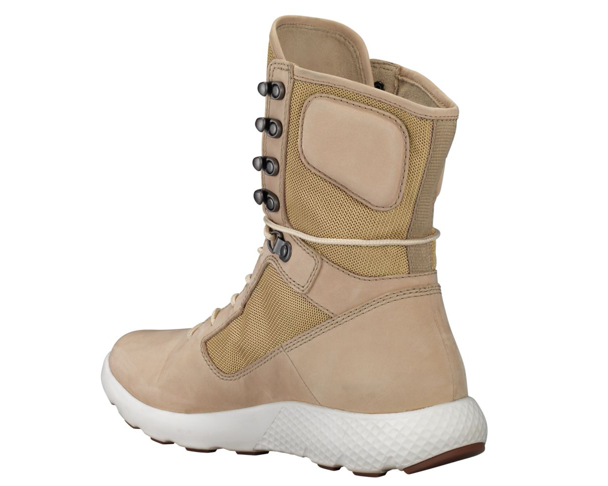 MEN'S LIMITED RELEASE FLYROAM™ TACTICAL LEATHER BOOTS