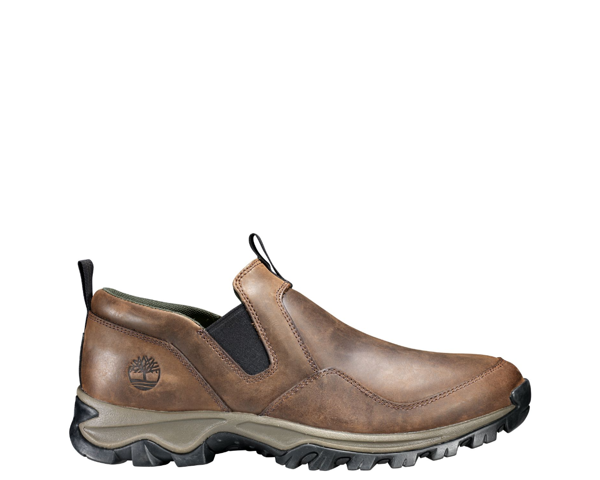 TIMBERLAND MEN'S MT. MADDSEN SLIP-ON SHOES