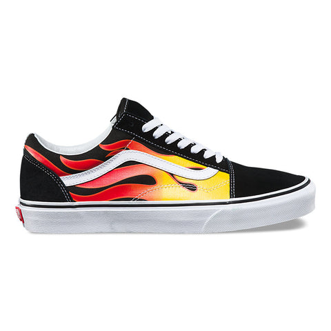 FLAME OLD SKOOL