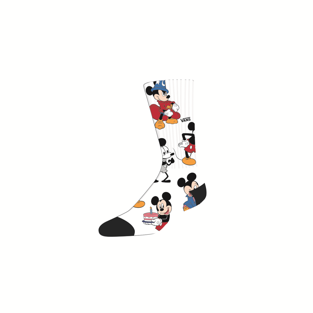 VANS x DISNEY MICKEY THROUGH THE AGES