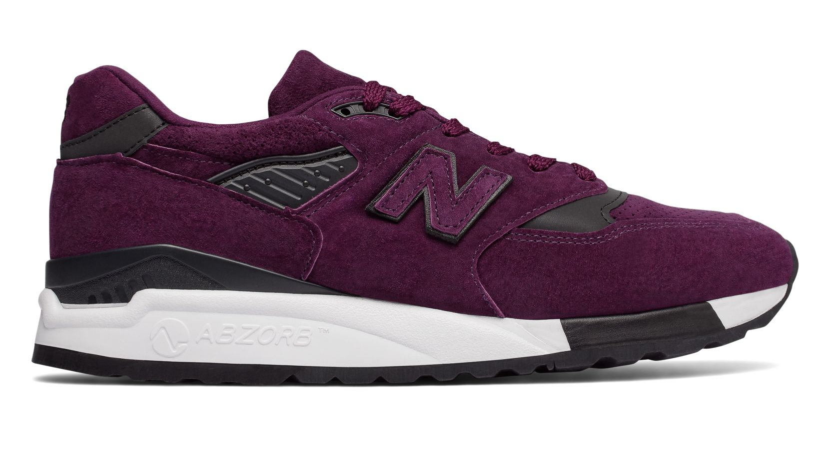 New Balance 998 Made in US Color Spectrum