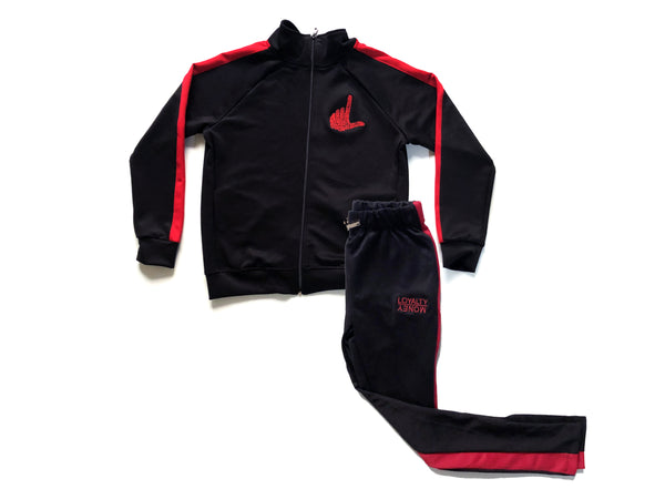 LoadedHollows Tracksuit