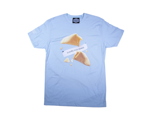 Fortune Cookie (Sky Blue)