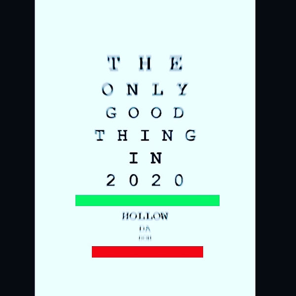 """The Only Good Thing In 2020"" EP"