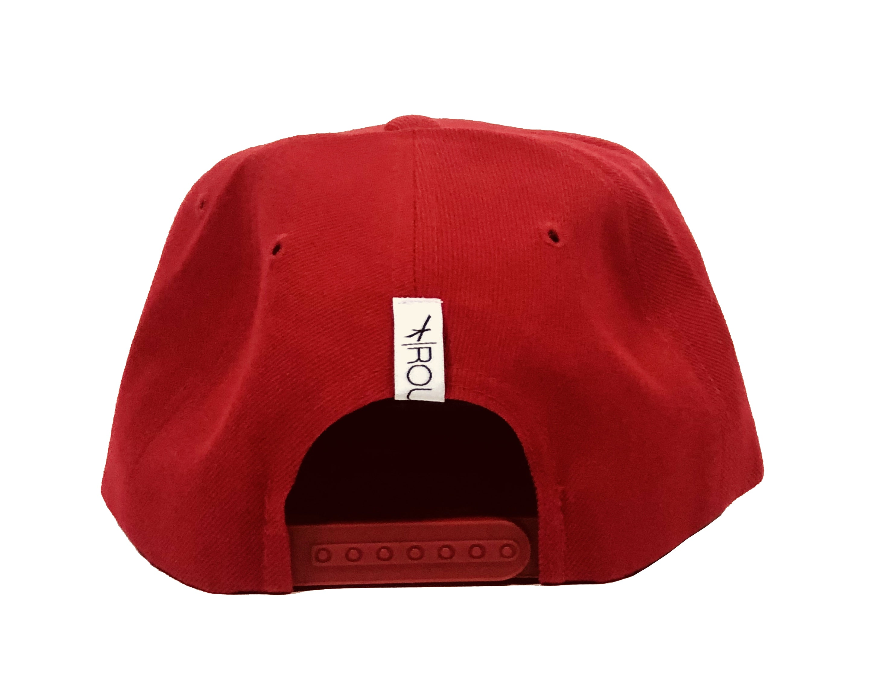 f0f838de1d8 LOM x Routine Red Hat (New Release) – LOM Clothing
