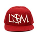 LOM x Routine Red Hat (New Release)
