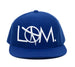 LOM x Routine Blue Hat (New Release)