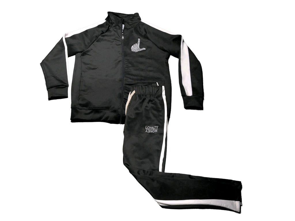 Loadedhollows Referee Tracksuit
