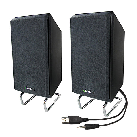 10 Watt Speakers - External