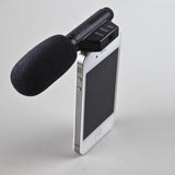 Mini Video Zoom Microphone