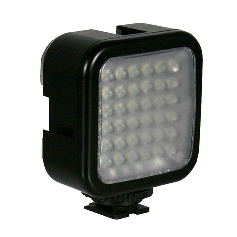 Pro Ultra Bright LED Video Light