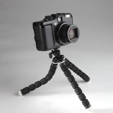 Small Flexible Bendy Tripod