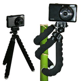 Flexible Bendy Tripod