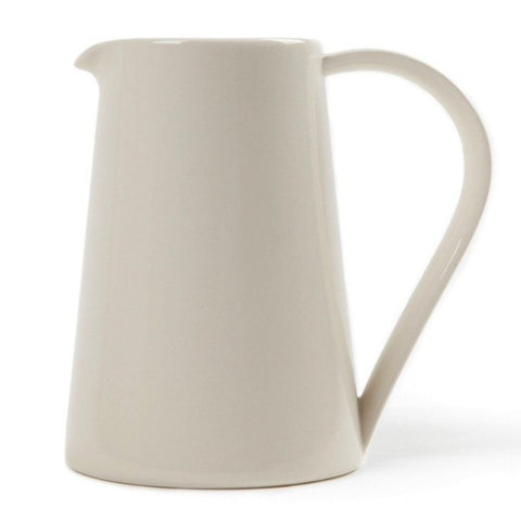 Another Country - Stoneware Pitcher CREAM