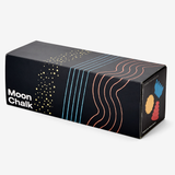 Areaware - Moon Chalk - Color Set of 3