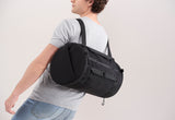 Notabag - Duffel black