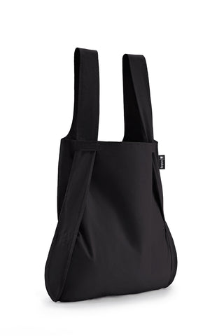 Notabag - Backpack & Handbag - black