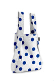Notabag - Backpack & Handbag - Dots - marine