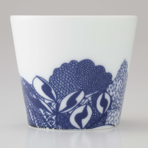 Kihara - Swallow Pattern Cup