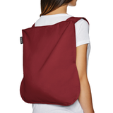 Notabag - Backpack & Handbag - Solid Tone