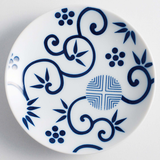 Kihara - Charm Plates - Set of 5