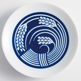 Kihara - Seasonal Plates - Set of 5