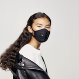 Airinum - Urban Air Mask 2.0 - onyx black