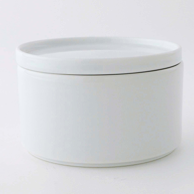 Kihara - Large Storage Container with lid