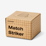 Areaware - Josh Owen - Match Striker