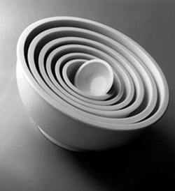 Pieter Stockmans - 7 in 1 Bowls