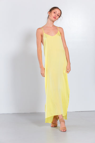 Venus Dress Sunshine