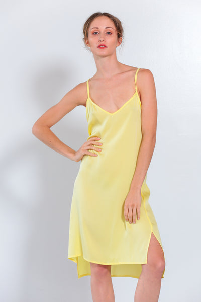 Mars Dress Sunshine - Nouvelle
