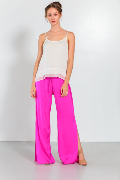 Pondy Pants Palm Beach Peony