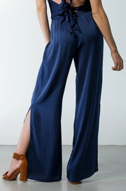 Pondy Pants Midnight Blue - Nouvelle