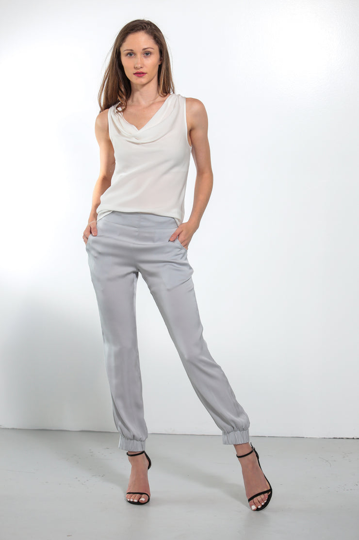Mara Pants Silver Lining - Nouvelle