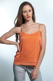 Cami-Jami Set Clementine Cami and Silver Lining Jami - Nouvelle