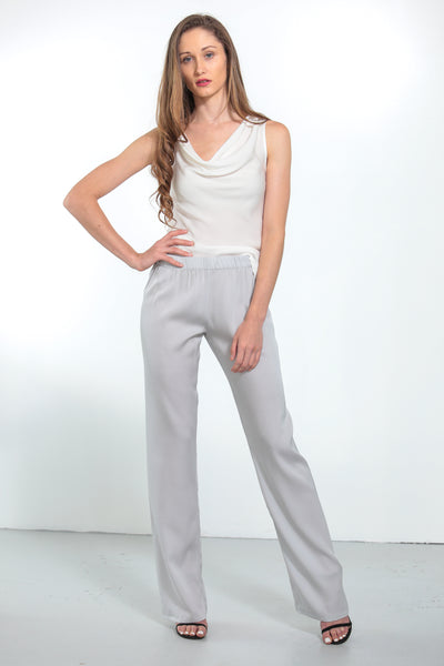 Pallazzo Pants Silver Lining - Nouvelle