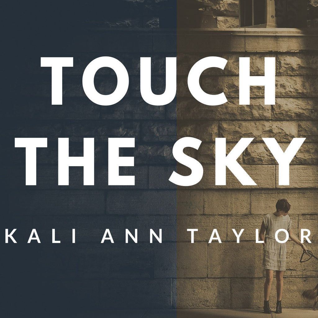 Kali Ann Taylor - Touch the Sky (Hillsong United Cover) - LiveHisLove - Live His Love